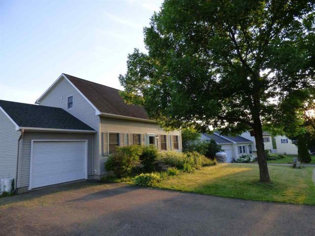 15 Fox Run Lane, Milton, VT 05468 (MLS #4765930) :: Hergenrother Realty Group Vermont