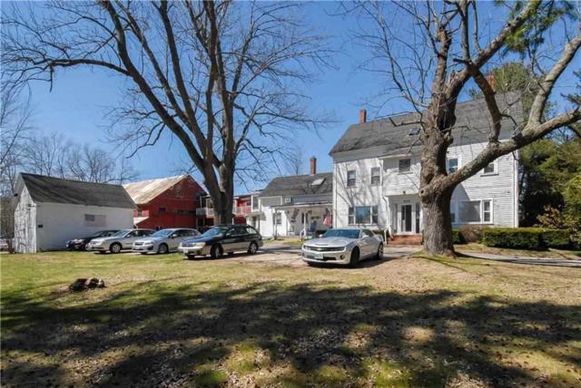 999 Goodwin Road, Eliot, ME 03903 (MLS #4765949) :: Keller Williams Coastal Realty