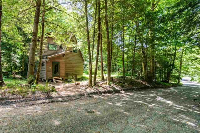 31 Goose Pond Road, Hanover, NH 03755 (MLS #4765958) :: Hergenrother Realty Group Vermont