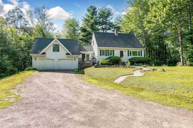 37 Red Clover Way, Milton, VT 05468 (MLS #4765984) :: Hergenrother Realty Group Vermont