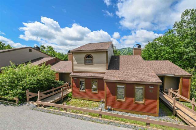 51G White Oaks #63, Dover, VT 05356 (MLS #4765996) :: Hergenrother Realty Group Vermont