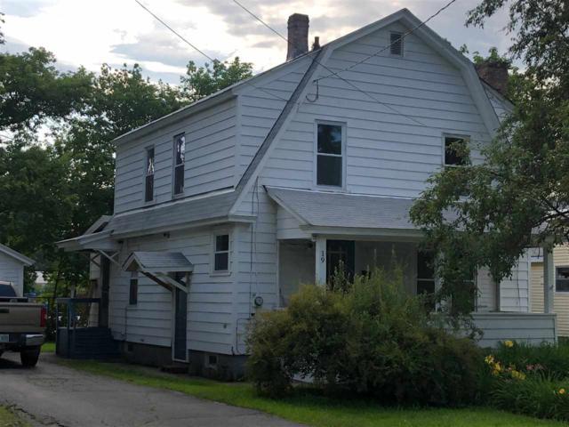 19 Kenyon Street, Claremont, NH 03743 (MLS #4766000) :: Team Tringali