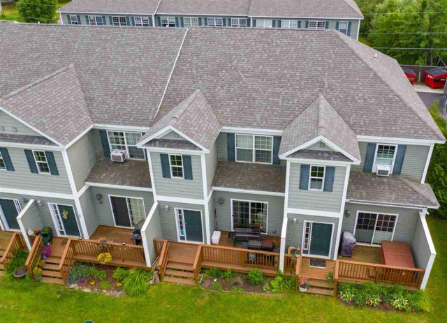 9 Racine Road #105, Milton, VT 05468 (MLS #4766006) :: Hergenrother Realty Group Vermont