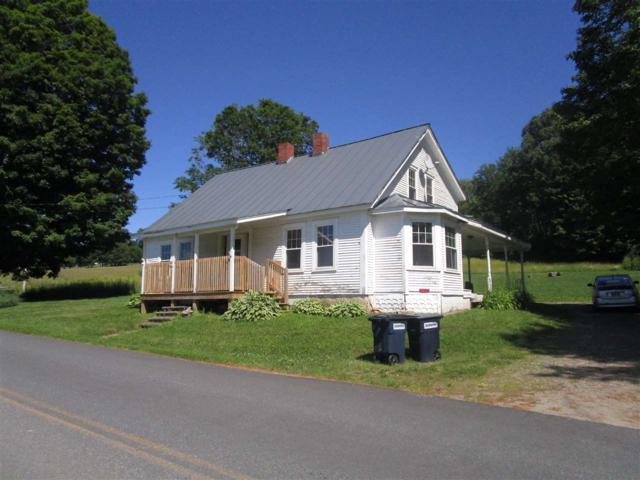 1662 Dairy Hill Road, Royalton, VT 05068 (MLS #4766007) :: The Gardner Group