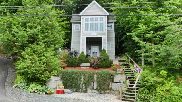 239 Lake Raponda Road, Wilmington, VT 05363 (MLS #4766027) :: Hergenrother Realty Group Vermont