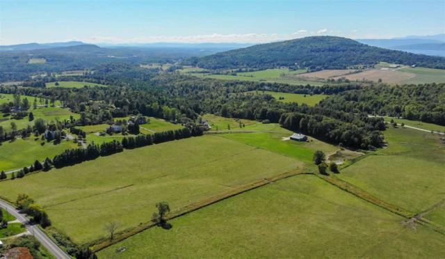 335A Upper Meadow Lane, Charlotte, VT 05445 (MLS #4766038) :: The Gardner Group