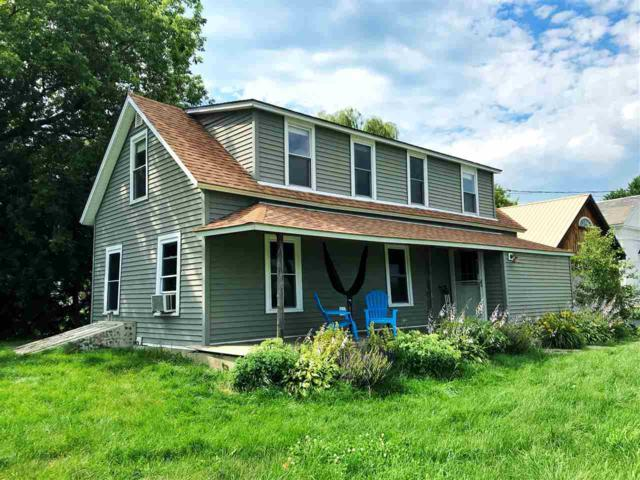 3190 Jersey Street, Panton, VT 05491 (MLS #4766047) :: The Gardner Group