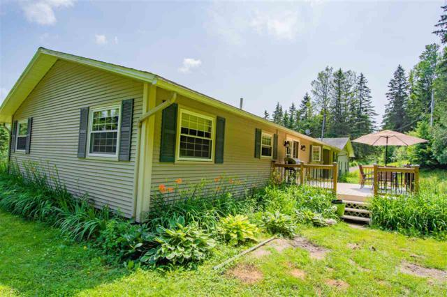 623 Route 25 Route, Topsham, VT 05076 (MLS #4766054) :: The Gardner Group
