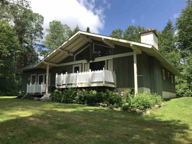 71 Vacation Lodges Rd, Londonderry, VT 05148 (MLS #4766056) :: The Gardner Group