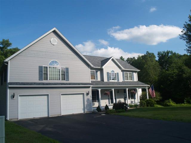 99 Forman Drive, Colchester, VT 05446 (MLS #4766072) :: The Gardner Group