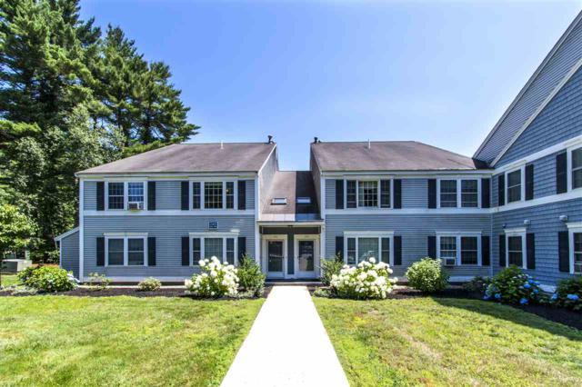 102 Springbrook Circle #102, Portsmouth, NH 03801 (MLS #4766083) :: Keller Williams Coastal Realty