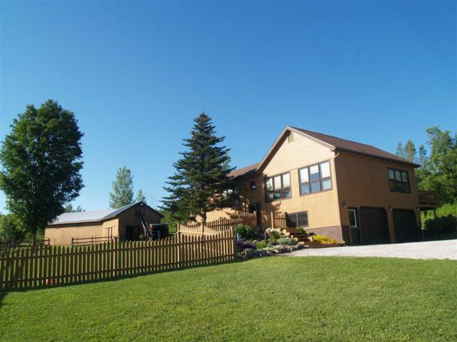 2775 Main Street, Fairfax, VT 05454 (MLS #4766091) :: Hergenrother Realty Group Vermont