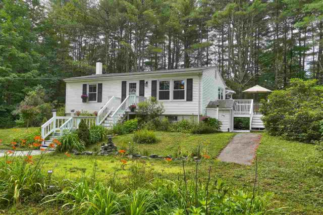 9 Gile Road, Nottingham, NH 03290 (MLS #4766178) :: Hergenrother Realty Group Vermont