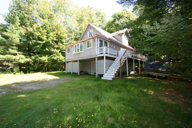 12 Mountain View Drive, Moultonborough, NH 03254 (MLS #4766221) :: Hergenrother Realty Group Vermont