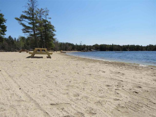 00 Lilac Lane #59, Moultonborough, NH 03254 (MLS #4766275) :: Hergenrother Realty Group Vermont
