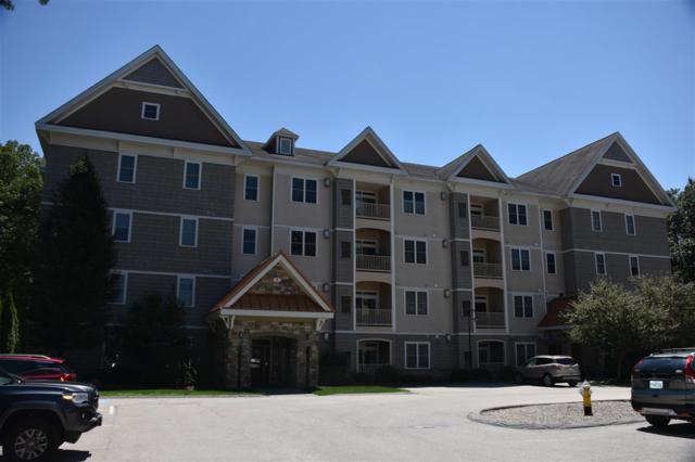 4 Henry David Drive #105, Nashua, NH 03062 (MLS #4766299) :: Lajoie Home Team at Keller Williams Realty