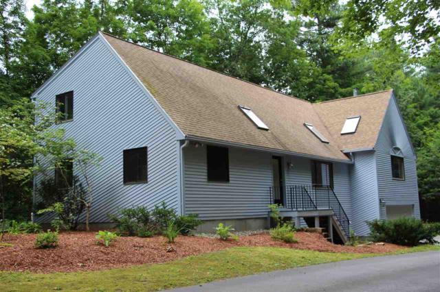 21 Jewett Lane, Hollis, NH 03049 (MLS #4766339) :: Hergenrother Realty Group Vermont