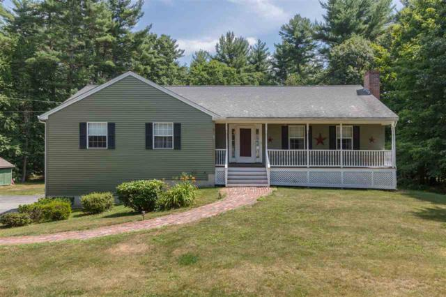 5 Durgin Drive, Newton, NH 03858 (MLS #4766340) :: Hergenrother Realty Group Vermont