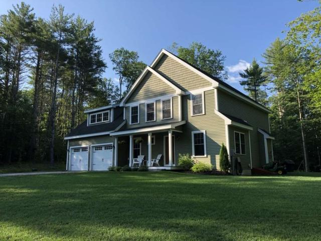 68 Garland Road, Nottingham, NH 03290 (MLS #4766344) :: Hergenrother Realty Group Vermont