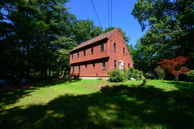22 Riverbend Road, Newmarket, NH 03857 (MLS #4766356) :: Hergenrother Realty Group Vermont