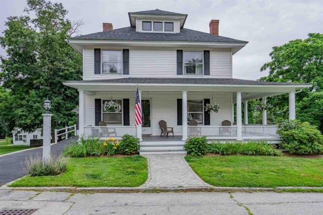 53 Prospect Street, Milford, NH 03055 (MLS #4766367) :: Lajoie Home Team at Keller Williams Realty