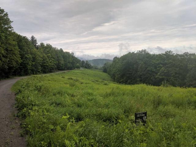 00 Turkey Hill Road, Northfield, VT 05663 (MLS #4766418) :: Hergenrother Realty Group Vermont