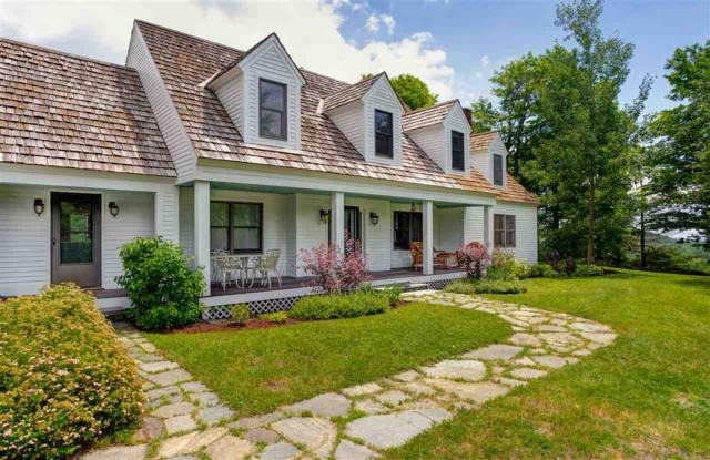 300 Grandma'ams Hill Road, Bridgewater, VT 05034 (MLS #4766444) :: Keller Williams Coastal Realty