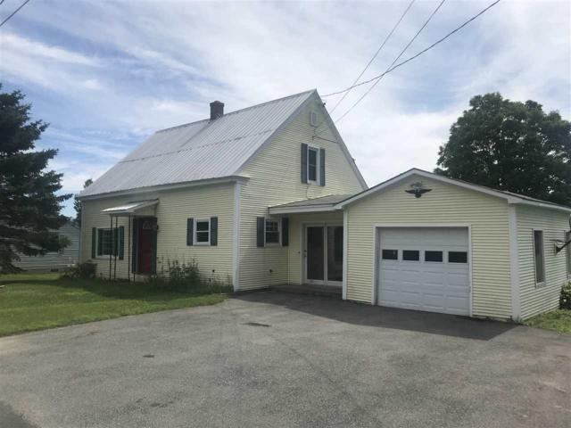 6624 Vt Route 102, Canaan, VT 05903 (MLS #4766454) :: The Gardner Group