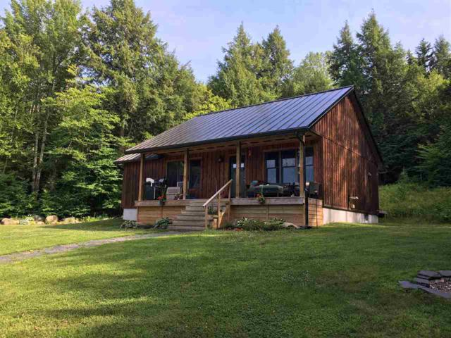 573 Walton Road, Morristown, VT 05661 (MLS #4766455) :: Hergenrother Realty Group Vermont