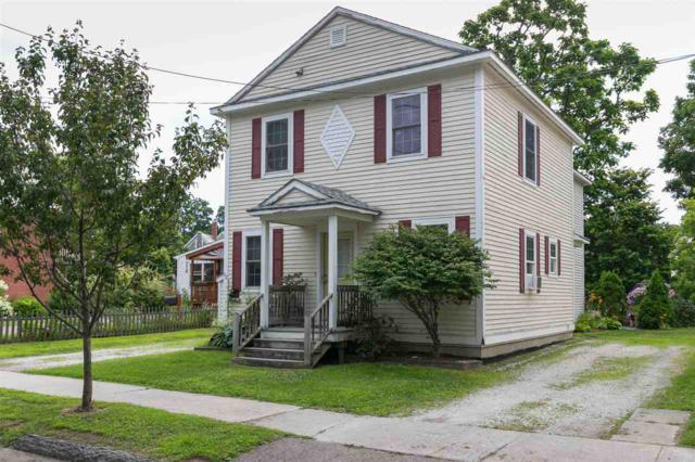 30 Hyde Street, Burlington, VT 05401 (MLS #4766461) :: Hergenrother Realty Group Vermont