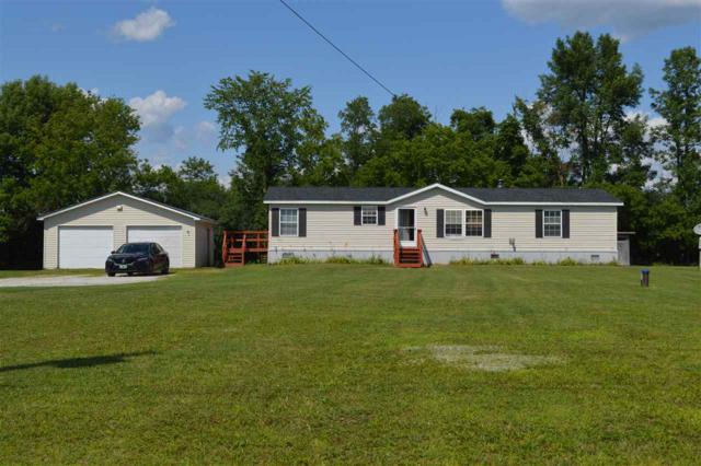 2 Country Lane, Swanton, VT 05488 (MLS #4766475) :: Hergenrother Realty Group Vermont