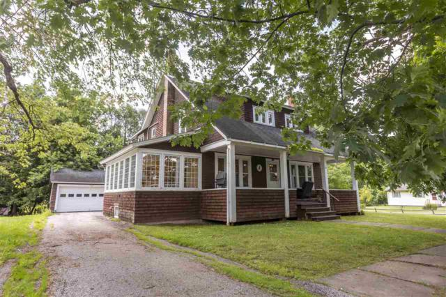 63 Elm Avenue, Richford, VT 05476 (MLS #4766476) :: Hergenrother Realty Group Vermont
