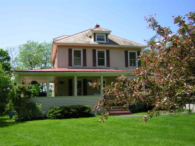 71 Orchard Terrace, Hyde Park, VT 05655 (MLS #4766495) :: Hergenrother Realty Group Vermont