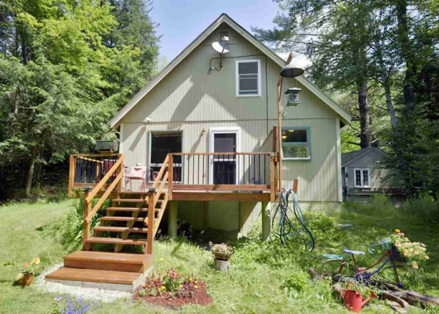 1049 Little Northfield Road, Northfield, VT 05663 (MLS #4766499) :: Hergenrother Realty Group Vermont
