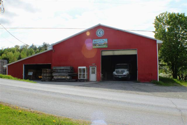 5290 Boston Post Road, Enosburg, VT 05450 (MLS #4766518) :: Hergenrother Realty Group Vermont