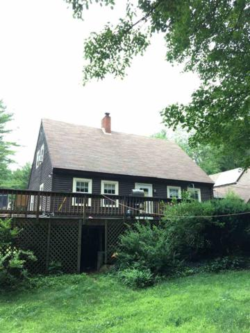 32 Francestown Turnpike, Mont Vernon, NH 03057 (MLS #4766537) :: Lajoie Home Team at Keller Williams Realty