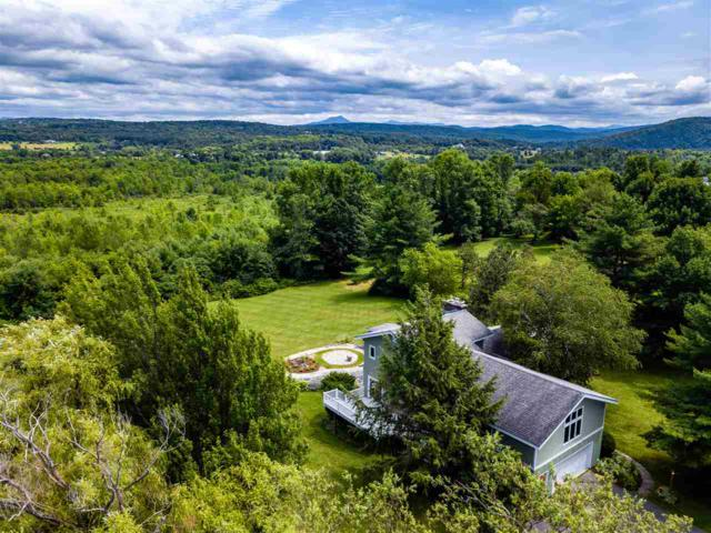 238 Highland Terrace, South Burlington, VT 05403 (MLS #4766543) :: Hergenrother Realty Group Vermont