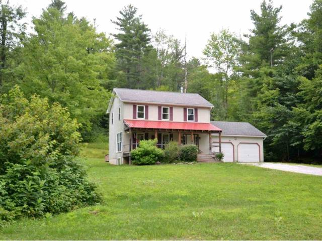 54 Megan Road, Fairfax, VT 05454 (MLS #4766552) :: Hergenrother Realty Group Vermont