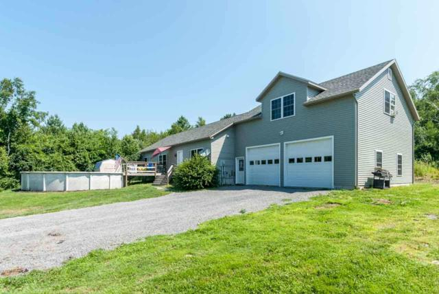 3066 Oakland Station Road, Georgia, VT 05478 (MLS #4766556) :: Hergenrother Realty Group Vermont