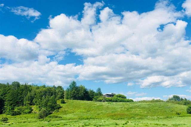 411 Woods Hollow Road, Westford, VT 05494 (MLS #4766578) :: Hergenrother Realty Group Vermont