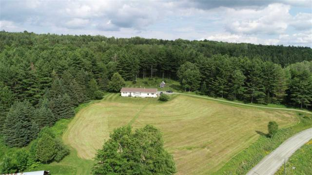 1031 Gratton Hill Road, Charleston, VT 05872 (MLS #4766582) :: Hergenrother Realty Group Vermont