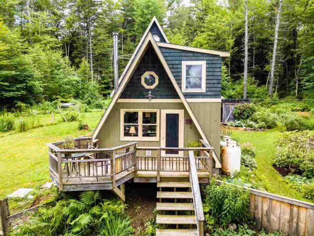 491 Center Road, Middlesex, VT 05602 (MLS #4766584) :: Hergenrother Realty Group Vermont