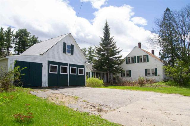 1495 1529 1557 Bearcamp Highway, Tamworth, NH 03883 (MLS #4766592) :: Hergenrother Realty Group Vermont