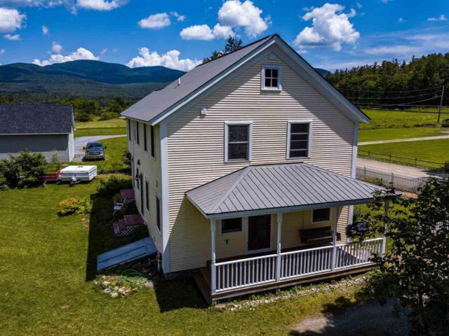 227 Nashville Road, Jericho, VT 05465 (MLS #4766602) :: Hergenrother Realty Group Vermont