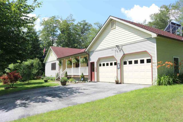 153 Forest Heights, Sheldon, VT 05483 (MLS #4766605) :: The Gardner Group