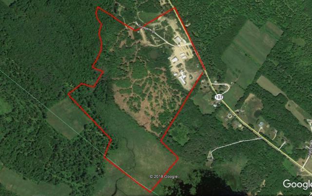 245 Province Road, Barnstead, NH 03225 (MLS #4766689) :: Lajoie Home Team at Keller Williams Gateway Realty