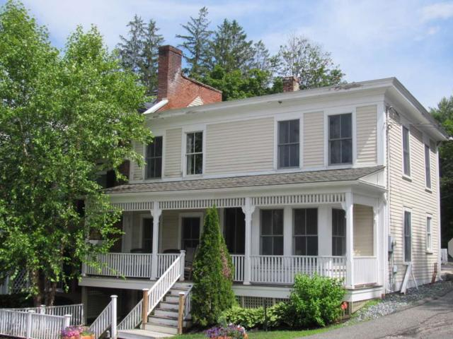 32 The Green, Woodstock, VT 05091 (MLS #4766737) :: Hergenrother Realty Group Vermont