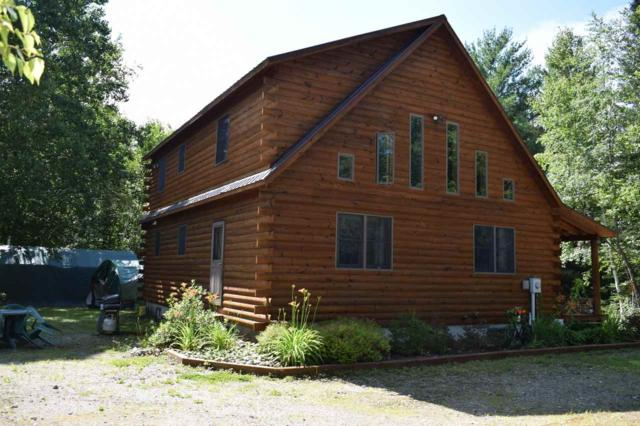 258 Cloutier Drive, Stark, NH 03582 (MLS #4766750) :: Lajoie Home Team at Keller Williams Realty