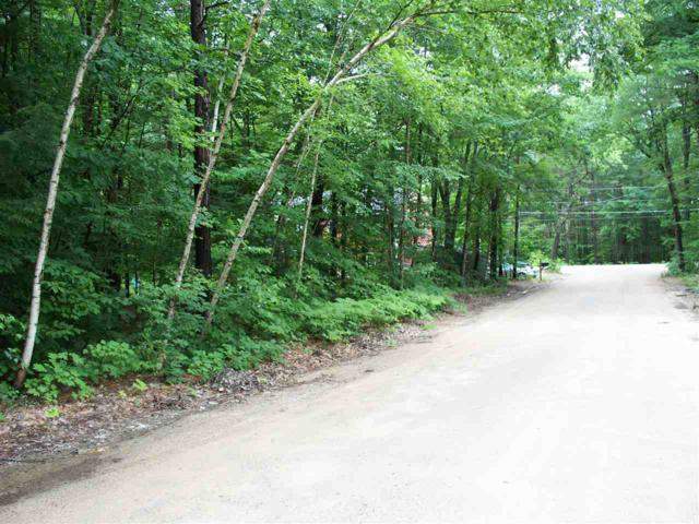 Lot 82 E Street, Conway, NH 03818 (MLS #4766900) :: Parrott Realty Group