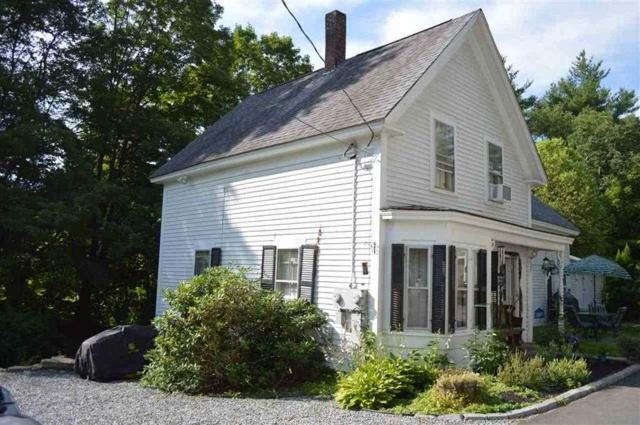 4 Canal Street, Brookline, NH 03033 (MLS #4766927) :: Lajoie Home Team at Keller Williams Realty